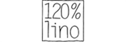 Bilder für Hersteller 120 percento lino