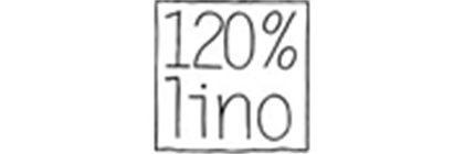 Image du fabricant 120 percento lino