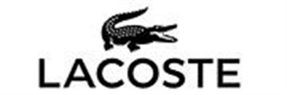 Image du fabricant Lacoste
