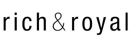 Image du fabricant Rich&Royal