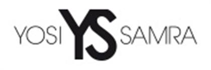 Bilder für Hersteller Yosi Samra