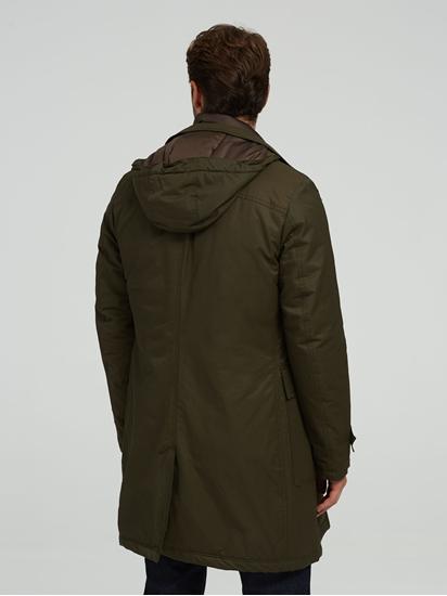 Image sur Manteau intérieur détachable