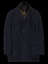 Image sur Manteau doublure détachable