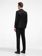 Bild von Anzug 2-teilig mit Micro-Muster