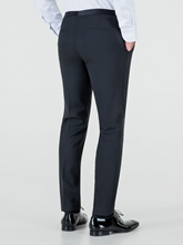 Image sur Pantalon de smoking Slim Fit