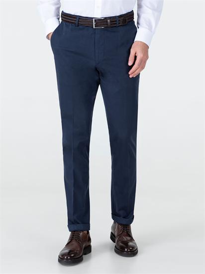 Image sur Pantalon chino Slim Fit BONUCCI