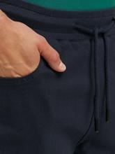 Image sur Pantalon sweat denim