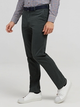 Image sur Chino Straight Fit GIVEN