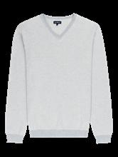 Image sur Pullover Custom Fit moucheté