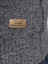 Bild von Pullover mit Troyer-Kragen im Custom Fit