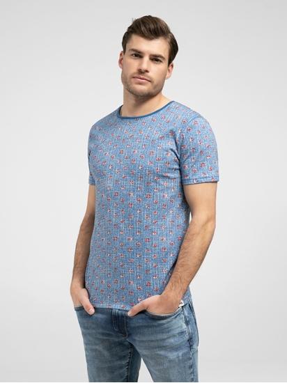 Bild von T-Shirt im Slim Fit mit Print