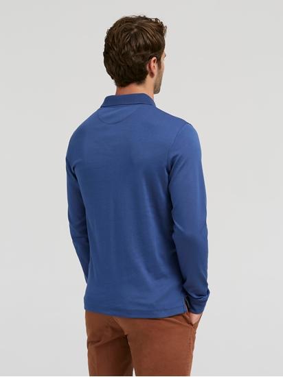Bild von Polo-Shirt Basic