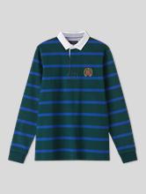 Bild von Rugbyshirt im Custom Fit 140 YEARS COLLECTION