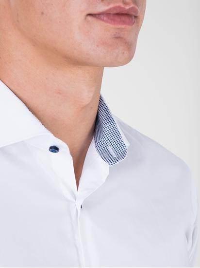 Bild von Hemd im Regular Fit mit Ausputz