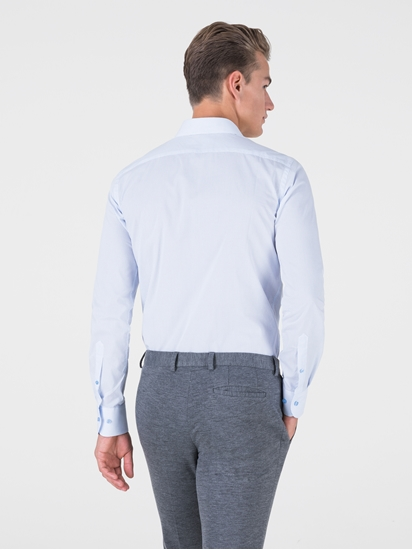 Bild von Hemd im Regular Fit mit Punkten