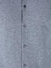 Bild von Jersey Hemd im Slim Fit