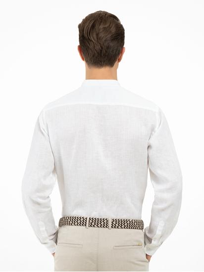 Image sur Chemise Custom Fit