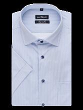 Image sur Hemd im Custom Fit mit Micro-Muster