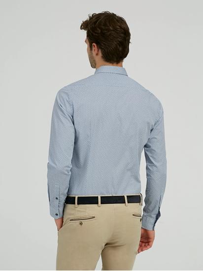 Bild von Hemd mit Micro-Muster