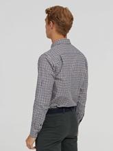Image sur Chemise Custom Fit à carreaux