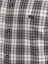 Bild von Hemd im Custom Fit mit Karo-Muster