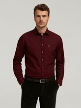 Bild von Hemd im Custom Fit