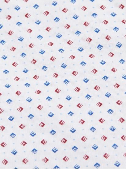 Image sur Chemise Slim Fit imprimée