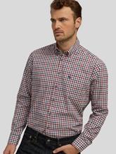 Bild von Hemd aus Flanell im Custom Fit