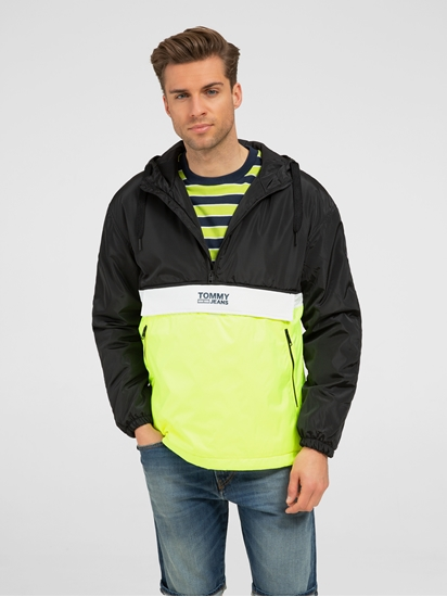 Bild von Anorak in Colourblock-Optik