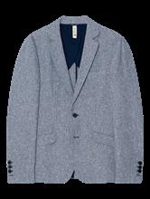 Bild von Veston im Slim Fit aus Bouclé