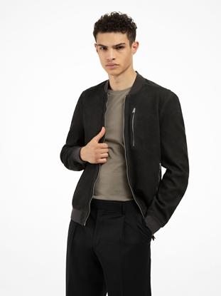 shop online PKZ.ch. Commander vestes de luxe pour homme en