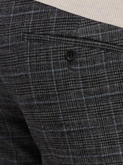 Image sur Pantalon business à carreaux SIGHT