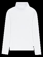 Image sur Shirt manches longues col roulé Basic
