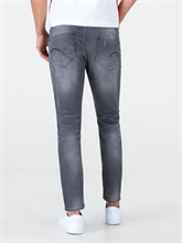 Bild von Destroyed Jeans im Super Slim Fit REVEND
