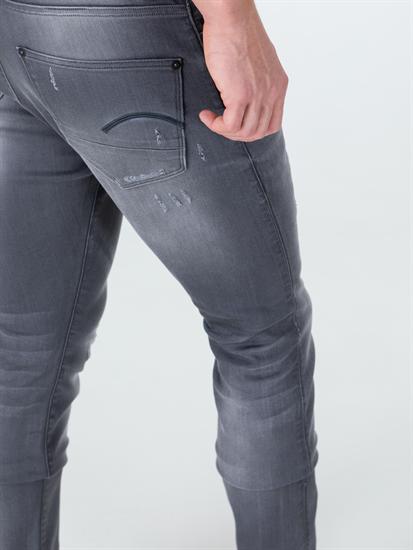 Bild von Destroyed Jeans im Super Slim Fit REVEND