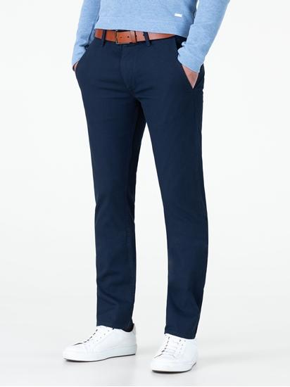 Image sur Pantalon chino Slim Fit