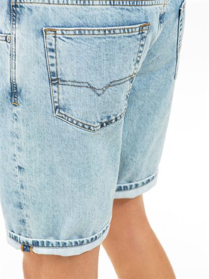 Bild von Jeans Shorts im Slim Fit D-MIRK