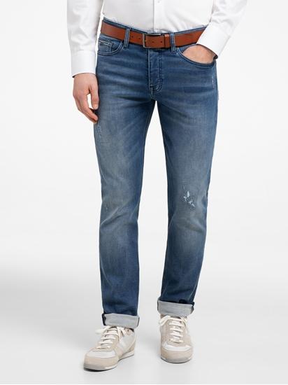 Image sur Jean jogging Slim Fit