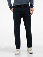 Image sur Pantalon chino  Slim Fit structuré