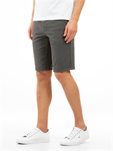 Image sur Short chino Slim Fit texturé