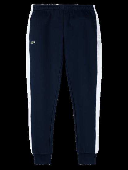 Bild von Sweatpants mit seitlichen Streifen