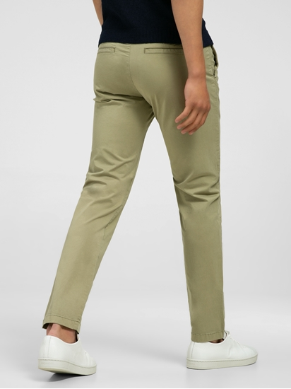 Image sur Pantalon chino Skinny Fit CLIFTON