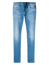 Image sur Jean Slim Fit GROVER