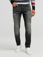 Bild von Jeans im Super Slim Fit