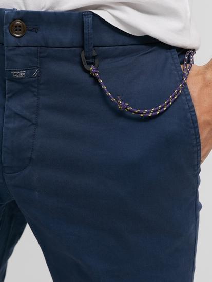 Image sur Pantalon chino CLIFTON