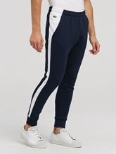Image sur Pantalon sweat à rayures latérales