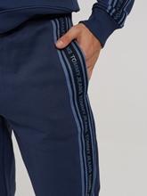 Image sur Sweatpants mit seitlichen Logo-Streifen