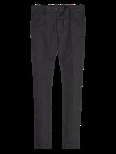 Bild von Chinohose im Skinny Fit mit Struktur BRYAN