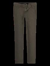 Bild von Chinohose im Slim Fit mit Streifen