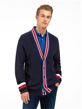 Image sur Cardigan long